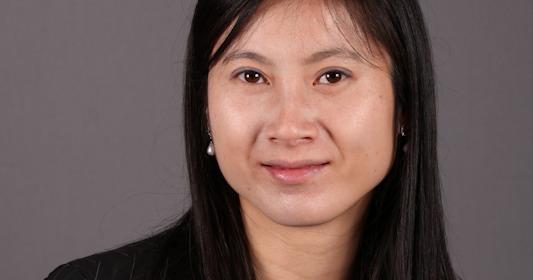 Isabelle Kuok - Avocat collaborateur chez CBA