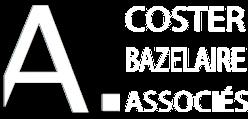 Cabinet Avocat Coster Bazelaire  Associés Paris Logo